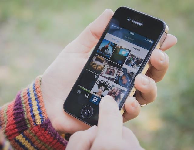 Aumenta tus ventas con Instagram