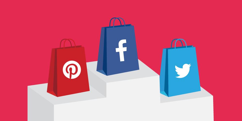 Influencia de las redes sociales en la decisisón de compra