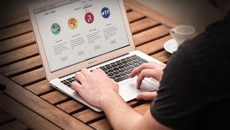 Tendencias de diseño web 2018 para aumentar el ROI
