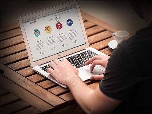 diseño web 2018 para aumentar el ROI