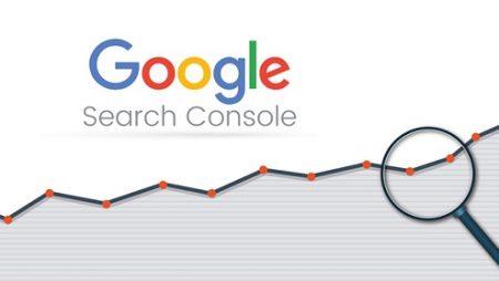 Guía básica sobre Google Search Console