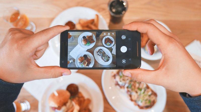 Estrategias de marketing en Instagram para restaurantes