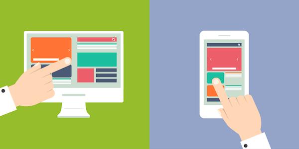 por qué convertir mi blog en app
