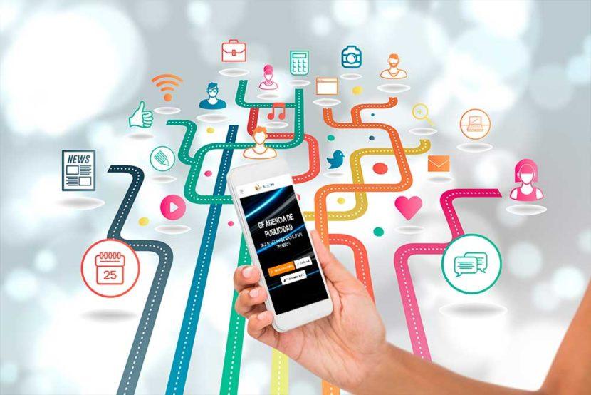 Marketing movil como estrategia para el 2019