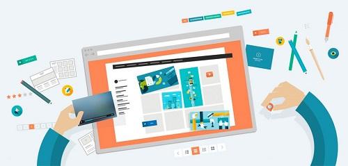 Qué páginas son indispensables en un sitio web