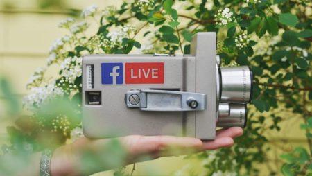 Errores más comunes al realizar un live en Facebook