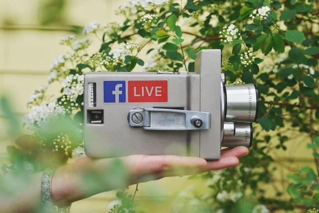 errores mas comunes al realizar un live en facebook